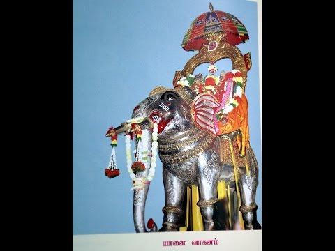 Madurai Meenakshi Amman Rare Photos part 1