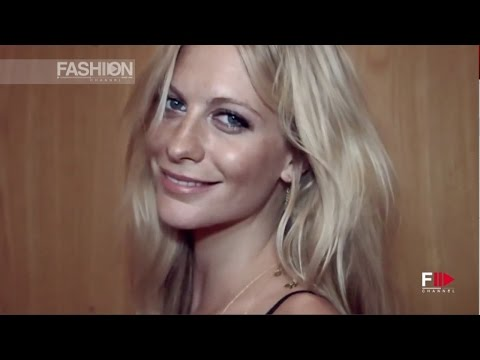 POPPY DELEVINGNE Model Style by Fashion Channel