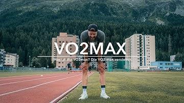 Was ist die VO2max? Die VO2 max verstehen - Erklärung