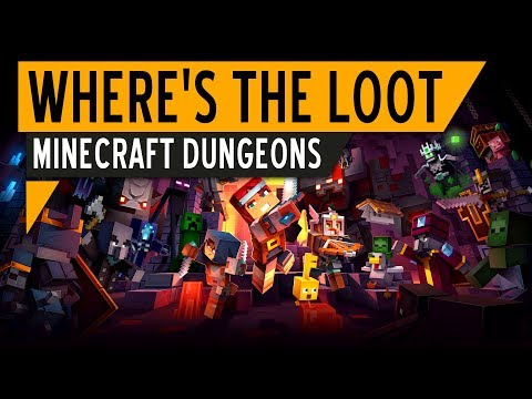 minecraft-dungeons-|-new-minecraft-game-|-everything-we-know-about-loot-|-where's-the-loot?