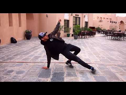 Enna Sona Dance Cover - OK Jaanu | Bollywood Hiphop Choreography | @saffatt @arijitsingh