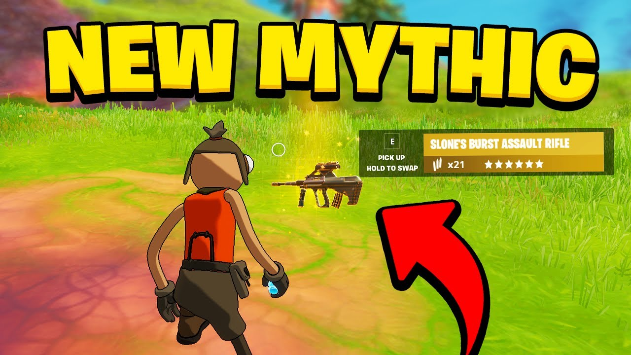 How to get this Season 8 Mythic! #Shorts