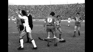 Tremendo Scontro Tra Antognoni E Martina In Fiorentina Genoa 3 2 Del 22 11 1981