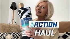 HAUL ACTION // PETIT CRAQUAGE