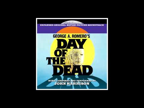 Music from George A. Romero's DAY OF THE DEAD (1985)