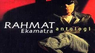 Rahmat EKAMATRA - Hujan (lirik)