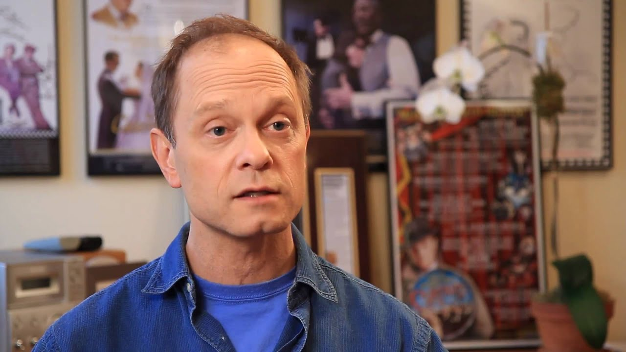 david hyde pierce the good wife