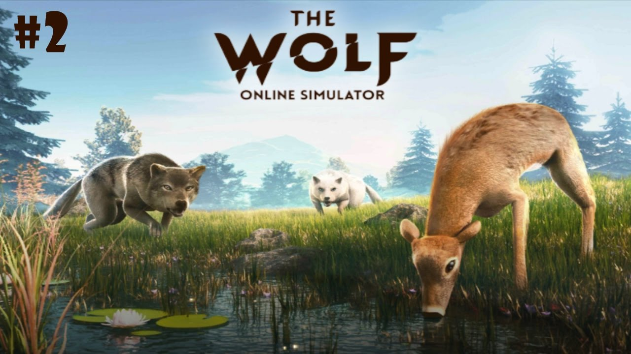 Wolf Games No Download