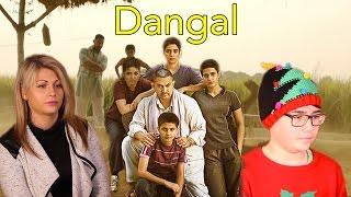 Dangal | Official Trailer Reaction| Head Spread| Bollywood