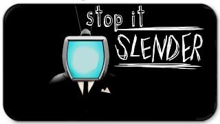 Roblox Stop It Slender 2 proxy velocità li ottiene ogni volta