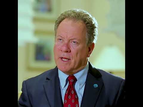 WFP Executive Director, David Beasley