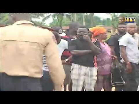 Hit And Run Vehicle Kills Young Girl Along Benin-Lagos Express-Way