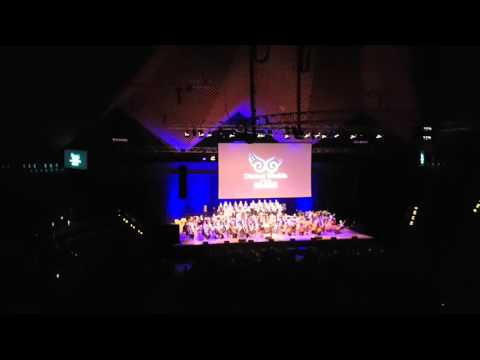 Distant Worlds: music from Final Fantasy Tempodrom Berlin 02.04.2016 Full Concert [Part 1]
