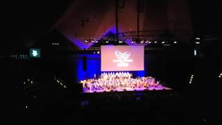 Video Distant Worlds: music from Final Fantasy Tempodrom Berlin 02.04.2016 Full Concert [Part 1] download MP3, 3GP, MP4, WEBM, AVI, FLV September 2018