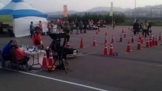 2014국제 대학생 창작 그린카 경진대회(조선대학교)