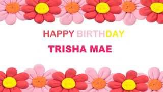 TrishaMae   Birthday Postcards & Postales - Happy Birthday