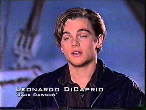 Titanic 20th Anniversary: Breaking New Ground doco