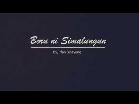 Boru Ni Simalungun by. Irfan Sipayung (SAVE RUMAH BOLON)