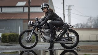 How Fixing a Vintage Motorcycle Inspired a Career Change thumbnail