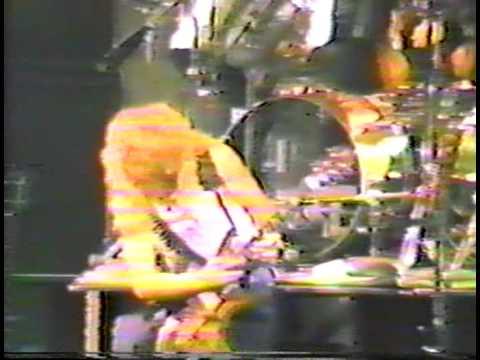Megadeth - Live In Berkeley 1984 [Full Concert] /mG