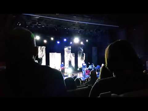Syreny - Artur Rojek (live)
