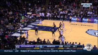 11 13 14 vc vs kings 11pts three 3 pointers pass to lee game winner