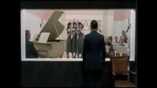 Trailer The Conformist - Il Conformista - Bertolucci - 1970