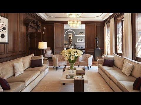 London's Mansion House Asks $45.6 Million
