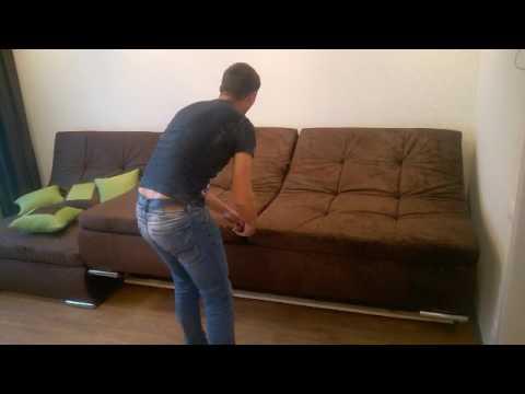 Самый удобный диван