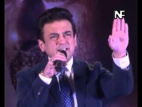 Qawwali song unveil by  Kabir Khan & Adnan Sami