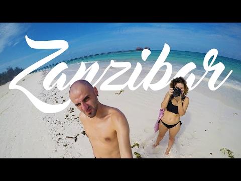 ZANZIBAR: il nostro primo VIAGGIO in AFRICA in FAMIGLIA! [Dongwe Club - Tanzania]