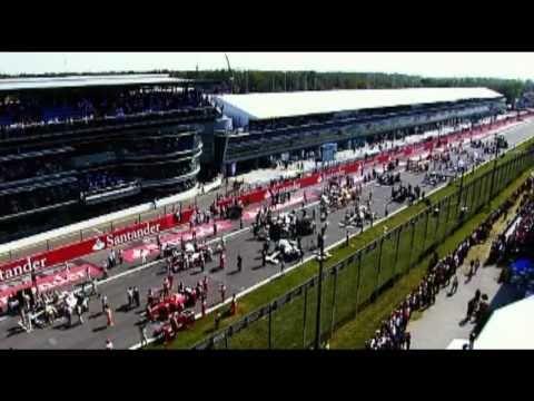 F1 2009 Summary Season Review - Highlights
