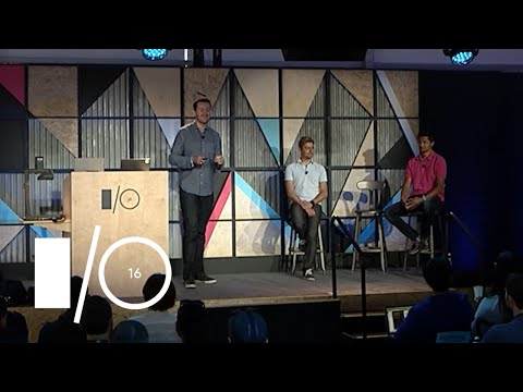 Smarter approaches to a stellar rating on Google Play - Google I/O 2016