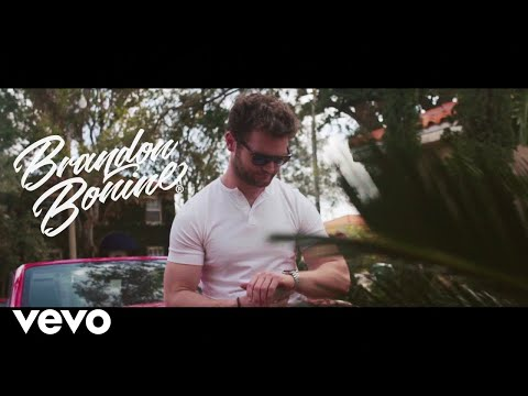 Brandon Bonine - Only With You