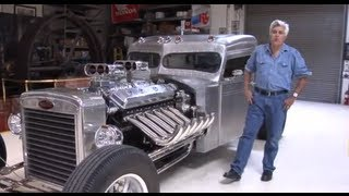 Download Blastolene's Piss'd Off Pete - Jay Leno's Garage Mp3 and Videos