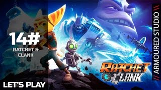 Vídeo Ratchet & Clank