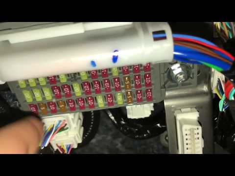 10th Gen Civic/Type R DashCam Hardwire Install