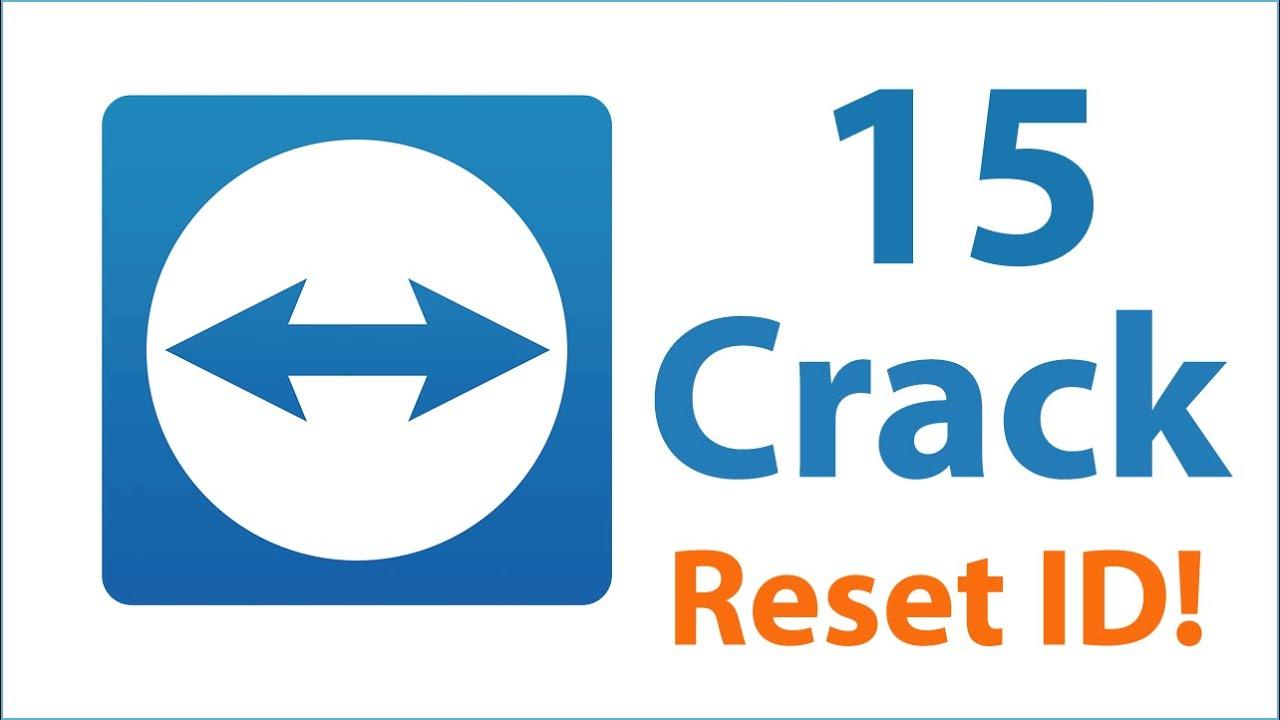 Reset TeamViewer ID to Fix Trial-TeamViewer 15 Crack 2020