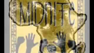 Midnite. Due reward.