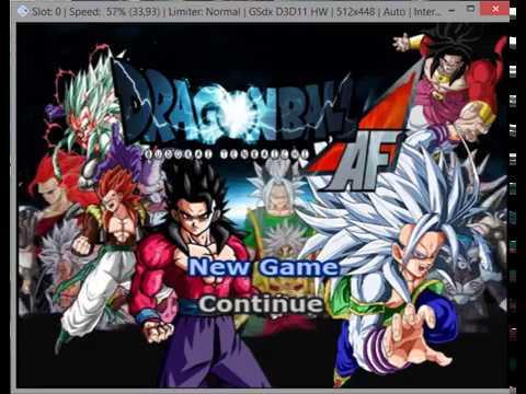 Download pcsx2 game dragon ball z budokai tenkaichi 3