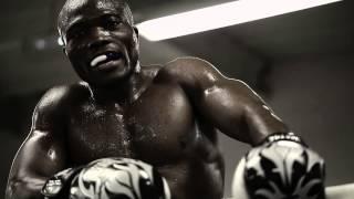 Repeat youtube video EMPEROR CHOK DEE - Préparation Fight Club Metz Borny