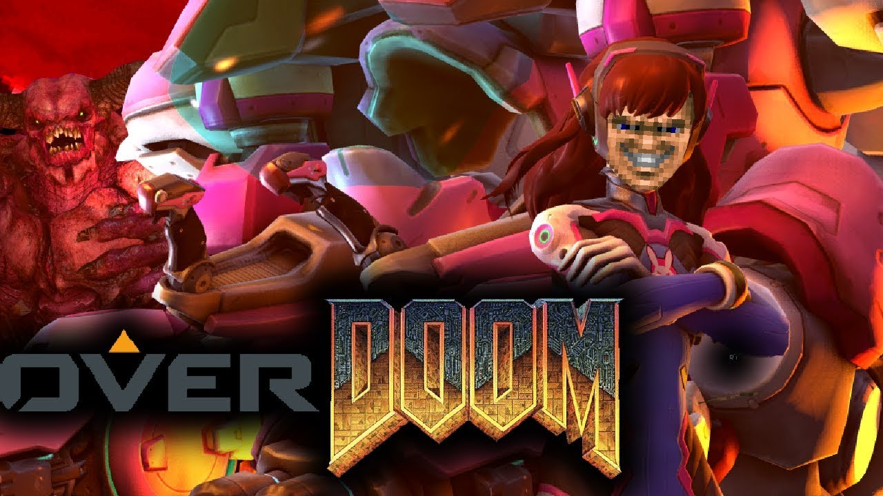 Top 5 DOOM Mods to Prepare for DOOM Eternal