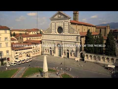 Where to stay in Florence? At Soggiorno La Pergola - YouTube
