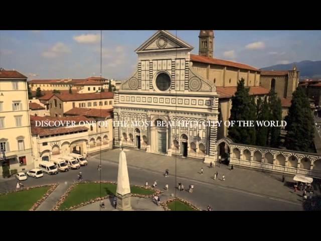 Where to stay in Florence? At Soggiorno La Pergola