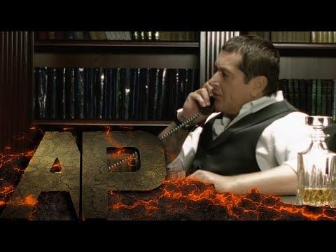Ministarke Vs Aco Pejovic - Poplava - (Official Video 2013)