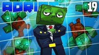 Minecraft: ADRIFT - UNDERWATER UPGRADES! (Ep.19)
