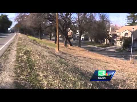 South Sacramento residents to be removed from high-risk flood zone