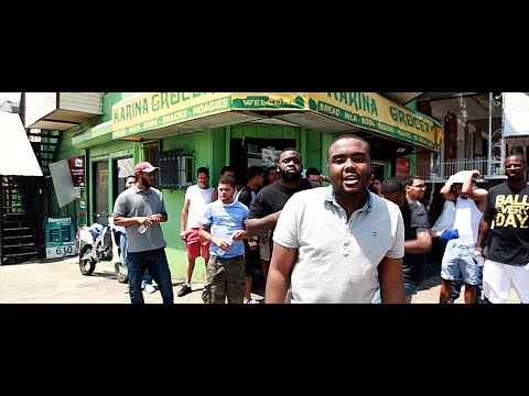 Quilly - 93 Flow (Music Video)