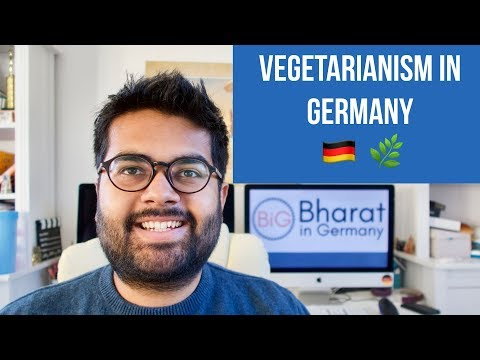 How do I stay Vegetarian in Germany?: 5 Things You Should Know!
