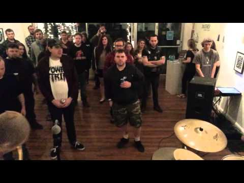 Flooding Panama @ central gallery 5/2/2016